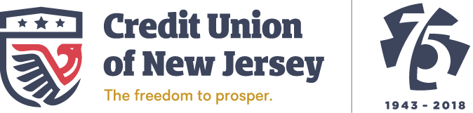 Credit Union of New Jersey home
